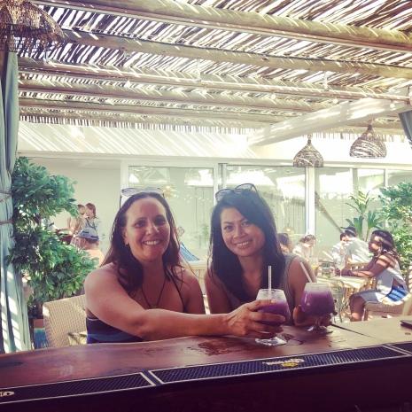 Chinchilla Sunset Bar